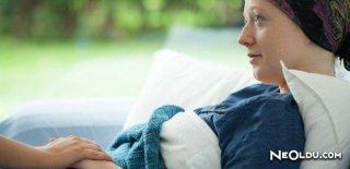 Kanserli Hasta Psikolojisi Nasıl Olur?