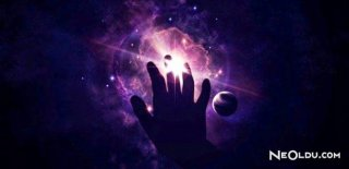 Rüyada Uzay Görmek Ne Anlama Gelir?