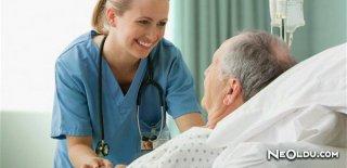 Rüyada Hasta Görmek Ne Anlama Gelir?