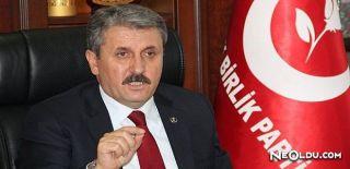 Mustafa Destici Kimdir