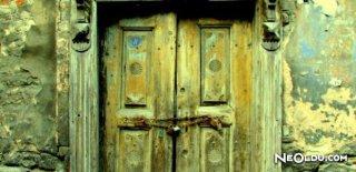 Rüyada Kapı Görmek Ne Anlama Gelir