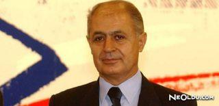 Ahmet Necdet Sezer Kimdir