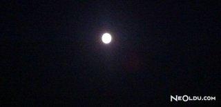 Rüyada Merih Yıldızı Görmek Ne Anlama Gelir?