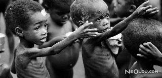 Dünyanın En Fakir 20 Ülkesi!