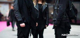 Rüyada Siyah Elbise Giyinmek Ne Anlama Gelir
