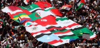 Ortadağu'daki Kriz: Arap Baharı
