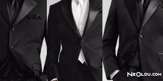 Rüyada Siyah Takım Elbise Görmek Ne Anlama Gelir?