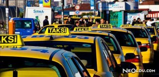 Rüyada Taksi Görmek Ne Anlama Gelir?