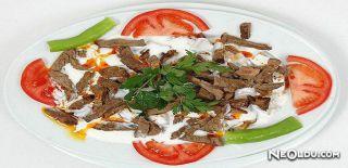 Tirit Kebabı Tarifi
