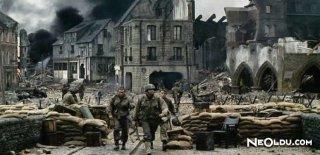 İkinci Dünya Savaşı Filmler - Tarihin Seyrini Değiştiren İkinci Dünya Savaşı Konulu Gelmiş Geçmiş En İyi 20 Film