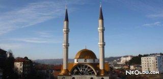 Rüyada Minare Görmek Ne Anlama Gelir