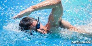 Rüyada Suda Yüzmek Ne Anlama Gelir?