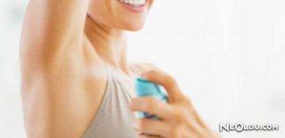 Rüyada Deodorant Görmek Ne Anlama Gelir?