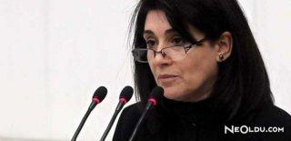 Leyla Zana Kimdir