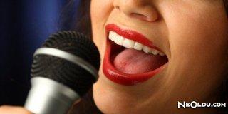 Rüyada Şarkı Söylemek Ne Anlama Gelir?