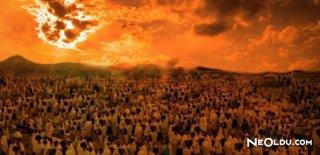 Rüyada Mahşer Gününü Görmek Ne Anlama Gelir?