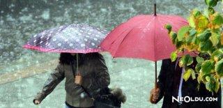 Rüyada Şemsiye Görmek Ne Anlama Gelir