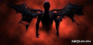 Rüyada Şeytan Görmek Ne Anlama Gelir?