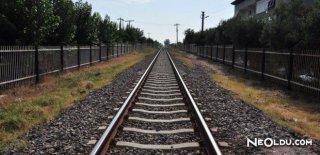Rüyada Demiryolu Görmek Ne Anlama Gelir?