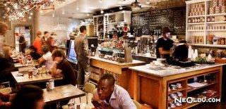 Rüyada Cafe Görmek Ne Anlama Gelir?