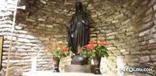 Rüyada Meryem Anayı Görmek Ne Anlama Gelir?