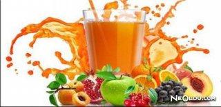 Rüyada Meyve Suyu Görmek Ne Anlama Gelir?