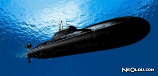 ABD, Güney Kore'ye Denizaltı Gönderdi