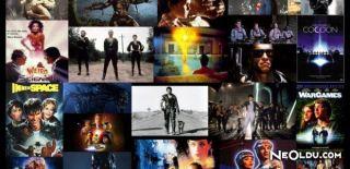 En İyi Fantastik Filmler