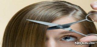 Rüyada Kendi Saçını Kesmek Ne Anlama Gelir?