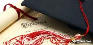 Rüyada Diploma Görmek Ne Anlama Gelir?