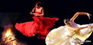 Rüyada Dansçı Görmek Ne Anlama Gelir?