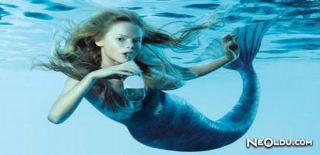 Falda Deniz Kızı Görmek Ne Anlama Gelir
