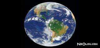 Rüyada Dünya Görmek Ne Anlama Gelir?