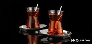 Rüyada Çay Bardağı Görmek Ne Anlama Gelir?