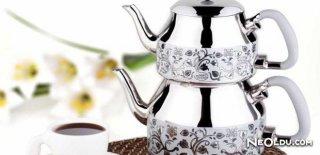 Rüyada Çaydanlık Görmek Ne Anlama Gelir?