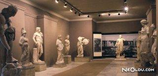 Rüyada Müze Görmek Ne Anlama Gelir?