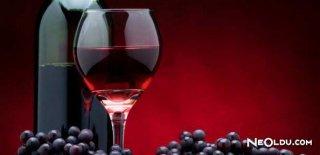 Rüyada Kırmızı Şarap Görmek Ne Anlama Gelir?