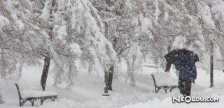 Rüyada Kış Görmek Ne Anlama Gelir?
