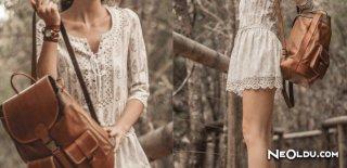 Rüyada Kısa Elbise Görmek Ne Anlama Gelir?