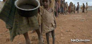 Rüyada Kıtlık Görmek Ne Anlama Gelir?