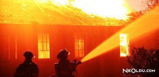 Falda Yangın Görmek Ne Anlama Gelir