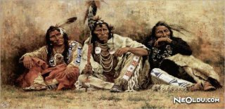 Rüyada Kızılderili Görmek Ne Anlama Gelir?