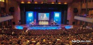 Rüyada Konferans Görmek Ne Anlama Gelir?