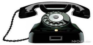 Falda Telefon Görmek Ne Anlama Gelir