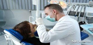 Rüyada Diş Doktoru Görmek Ne Anlama Gelir?