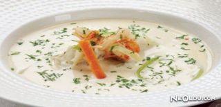 Pirinçli Balık Çorbası Tarifi