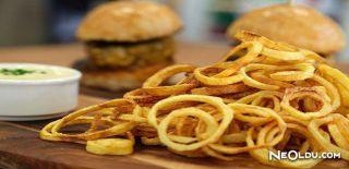 Kıvırcık Patatesler Tarifi