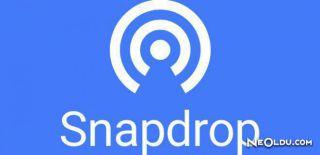Snapdrop Nedir? Nasıl Kullanılır?