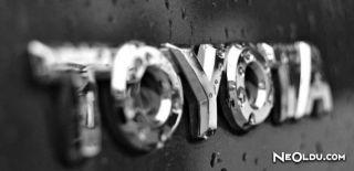 Toyota'dan Ahşap Otomobil Geliyor
