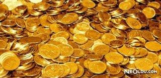 Falda Altın Görmek Ne Anlama Gelir